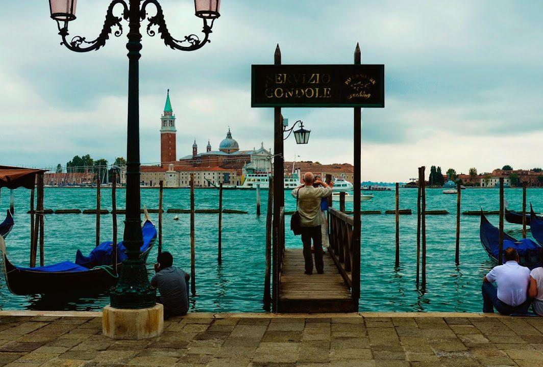 Włochy #Venezia #Triest