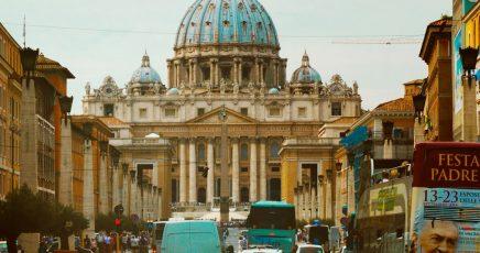 Włochy #Roma #Vatican