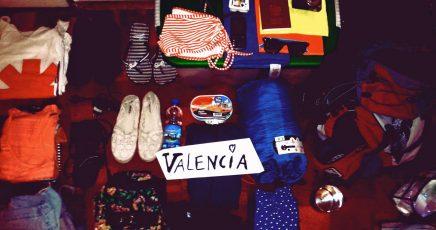 ASR Valencia 2014 (przygotowania)