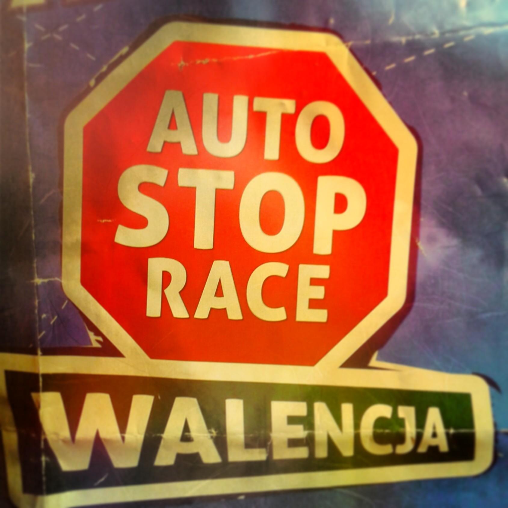 ASR Valencia 2014 (part I)