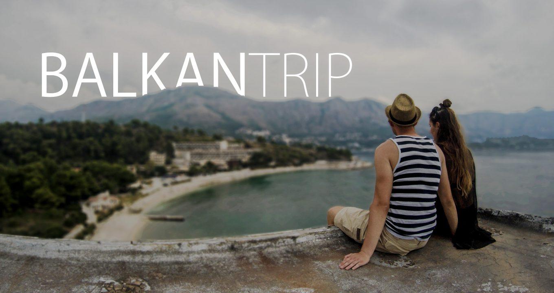 BalkanTrip – Video z podróży