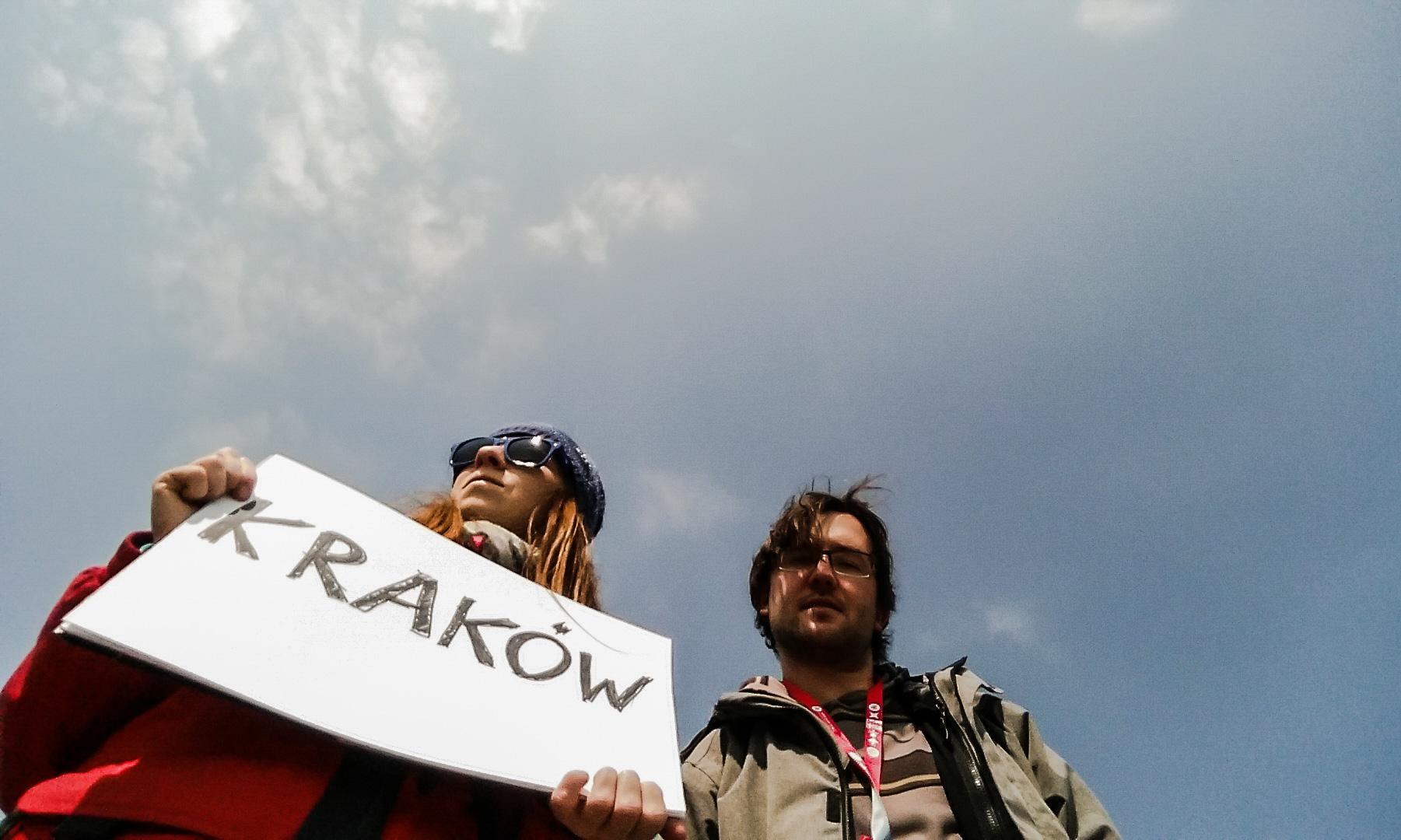 Połącz Kropki - blog o podróżach 0