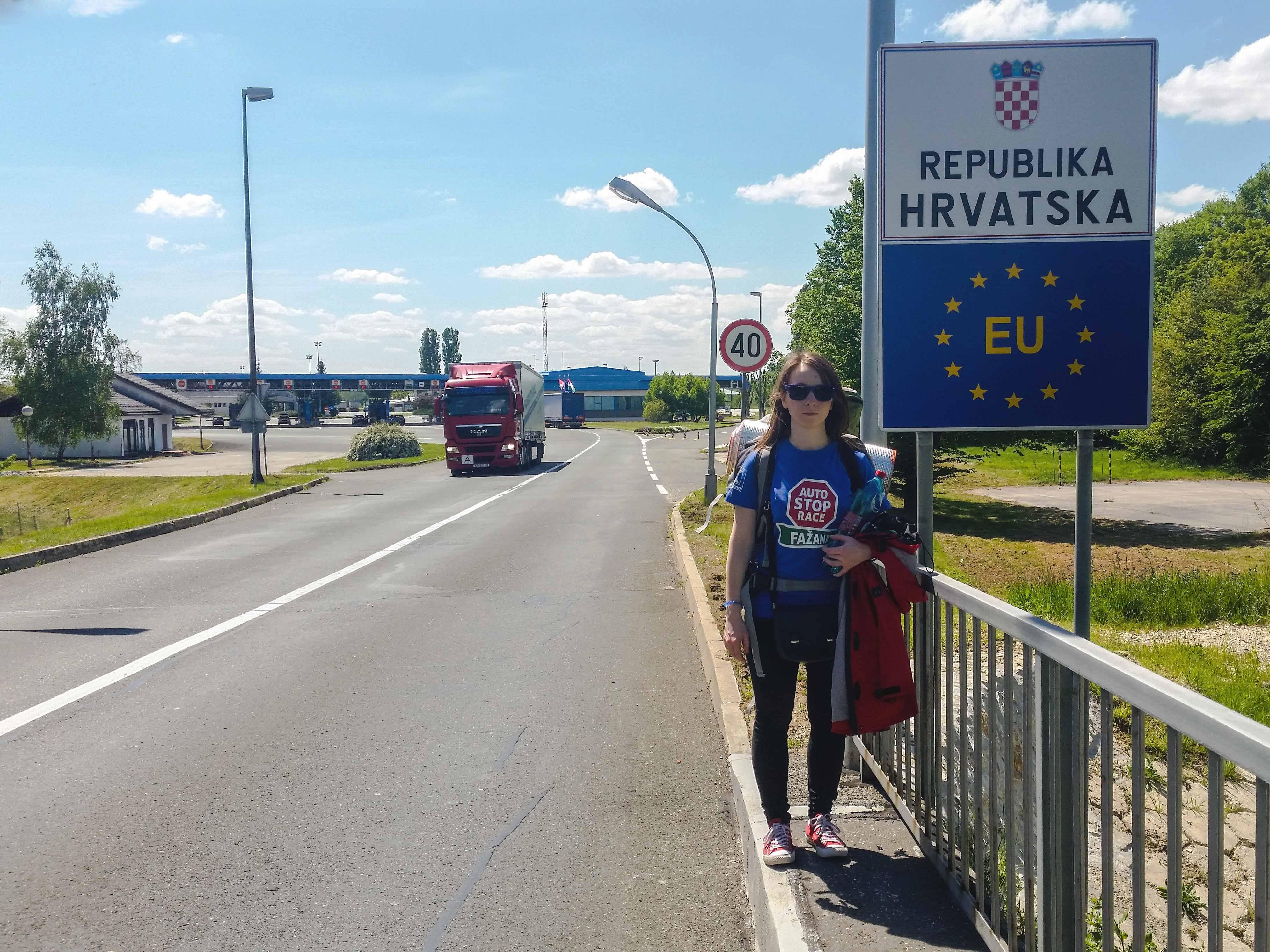 Połącz Kropki - blog o podróżach 1