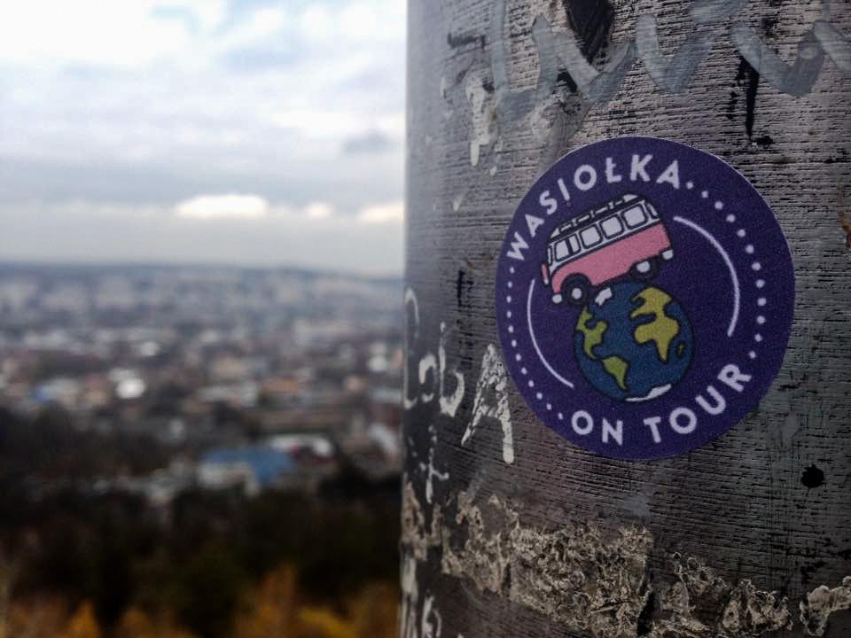 Wasiołka on tour - blog podróżniczy 3