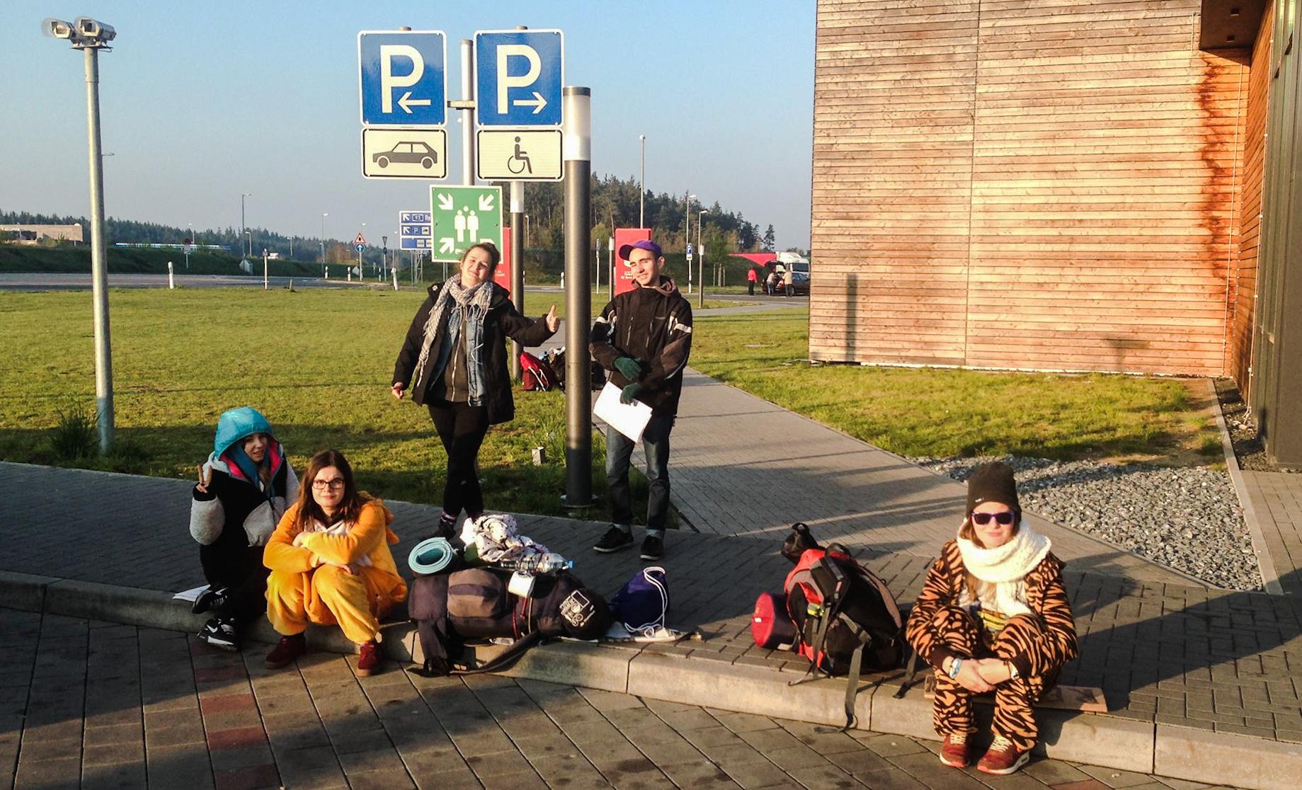 Wasiołka on tour - blog podróżniczy 6