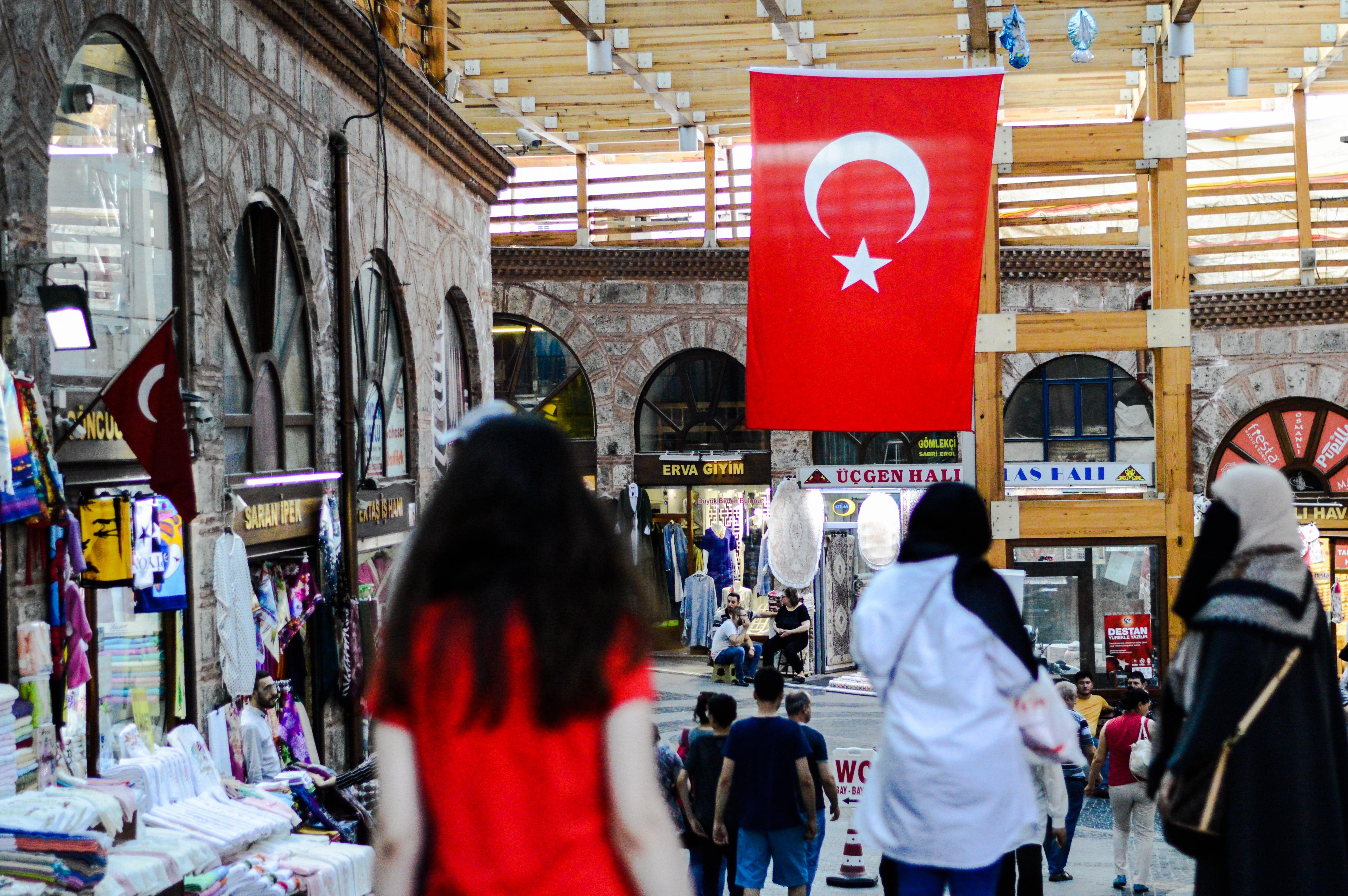 Fakty i ciekawostki o Turcji