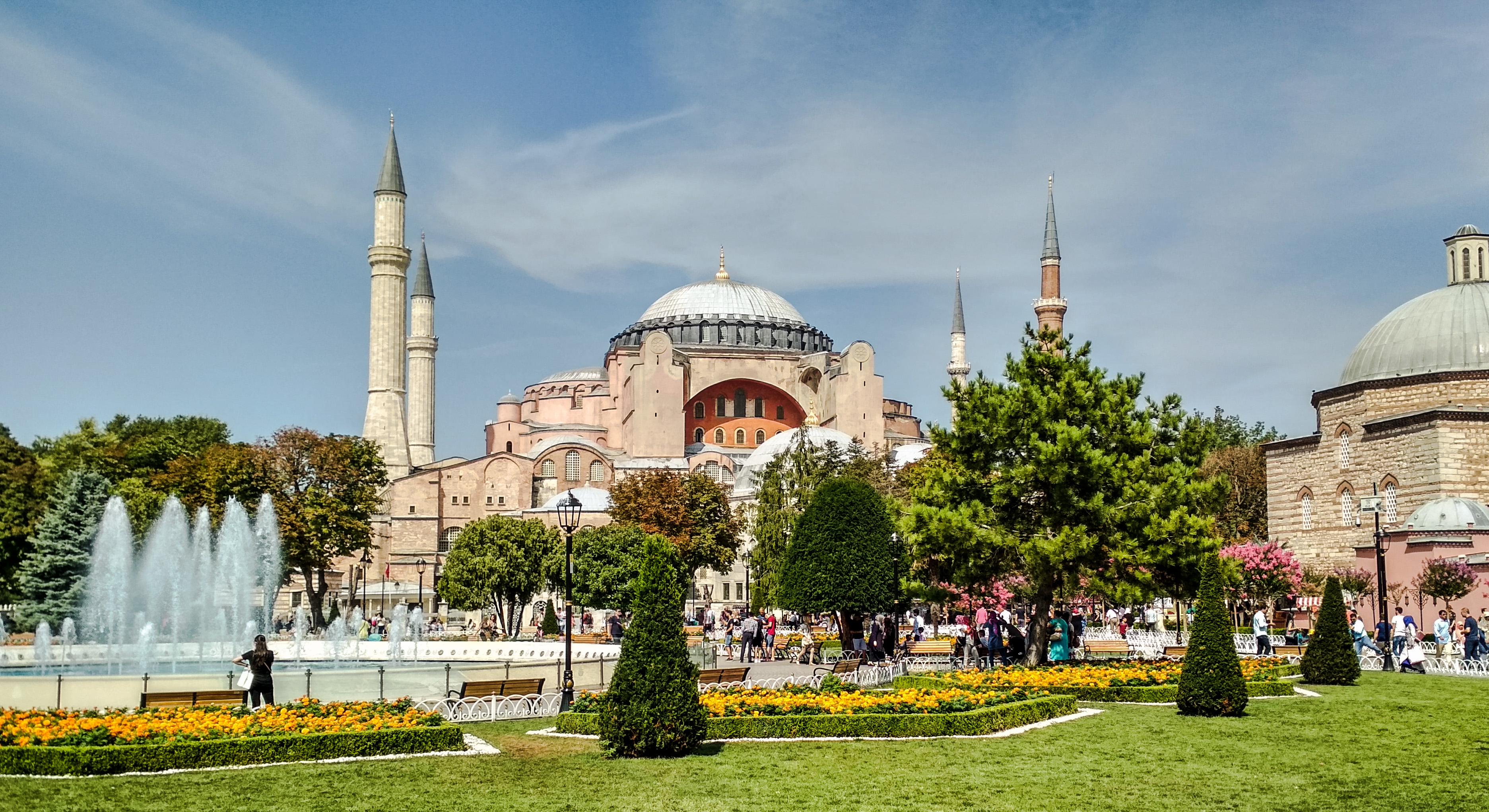 15 faktów i ciekawostek o Turcji