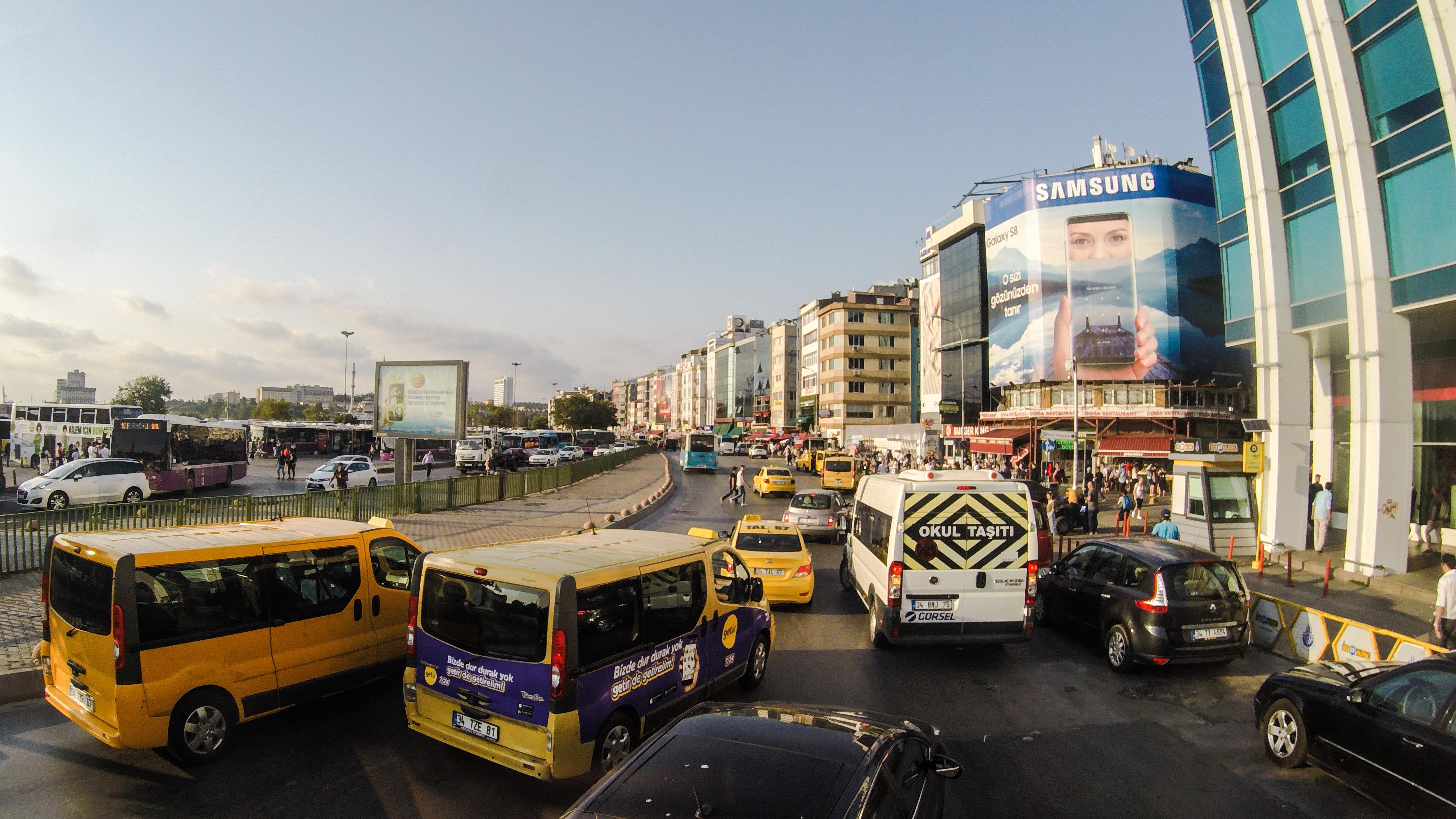 Kate Traveller - Relacja z podróży do Turcji