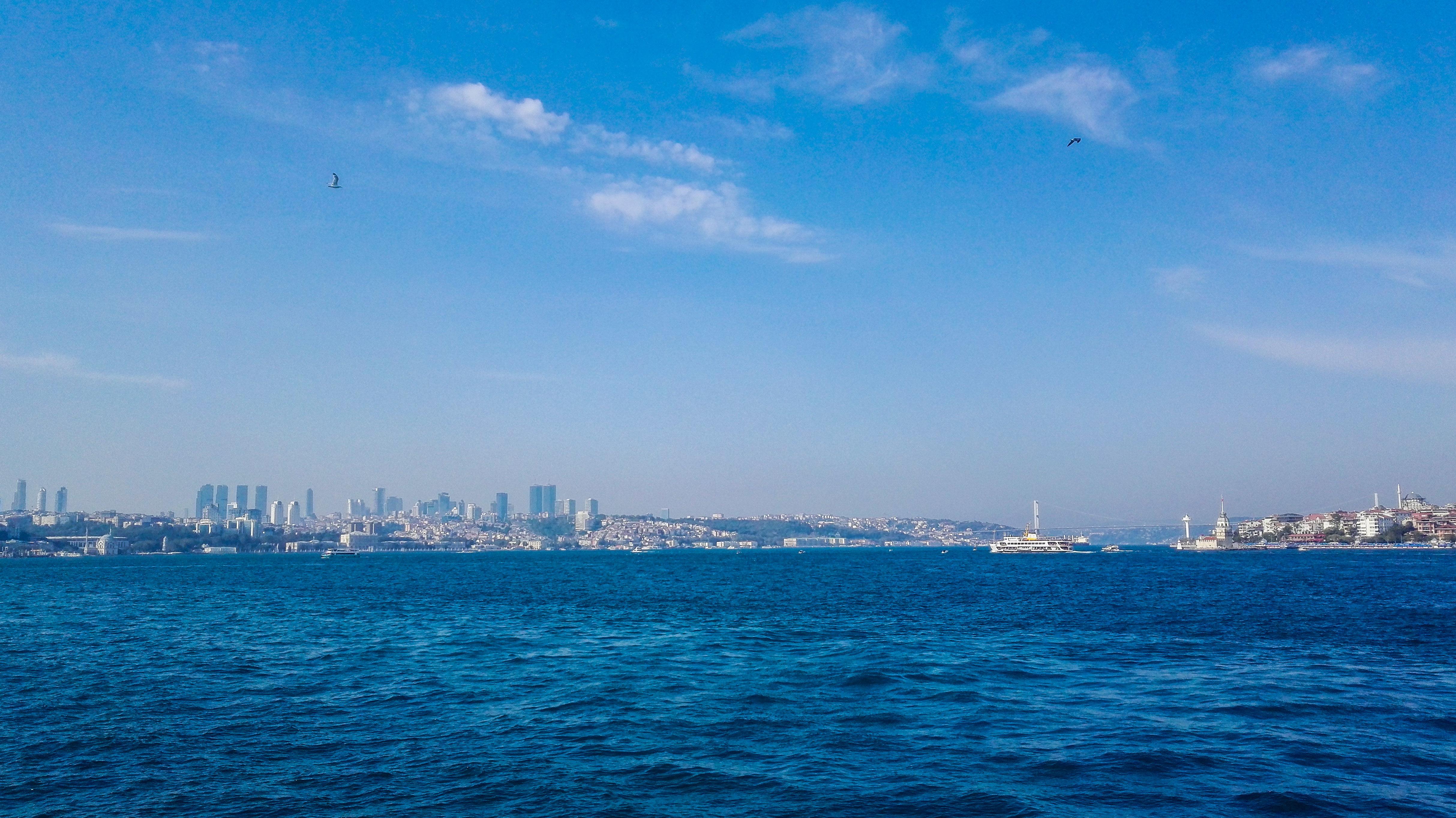Relacja z podróży do Turcji