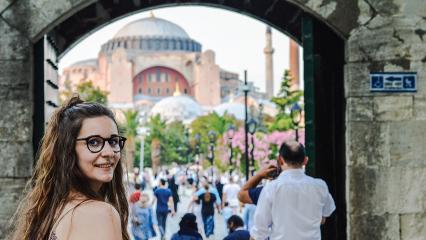 Relacja z podróży do Turcji – Wakacje 2017