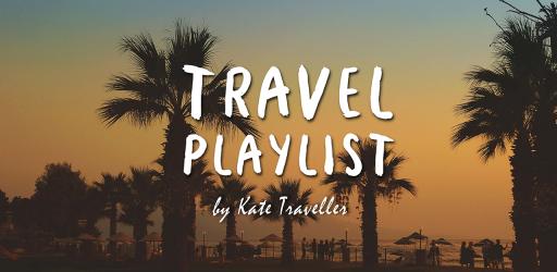 Playlista 100 piosenek na podróż