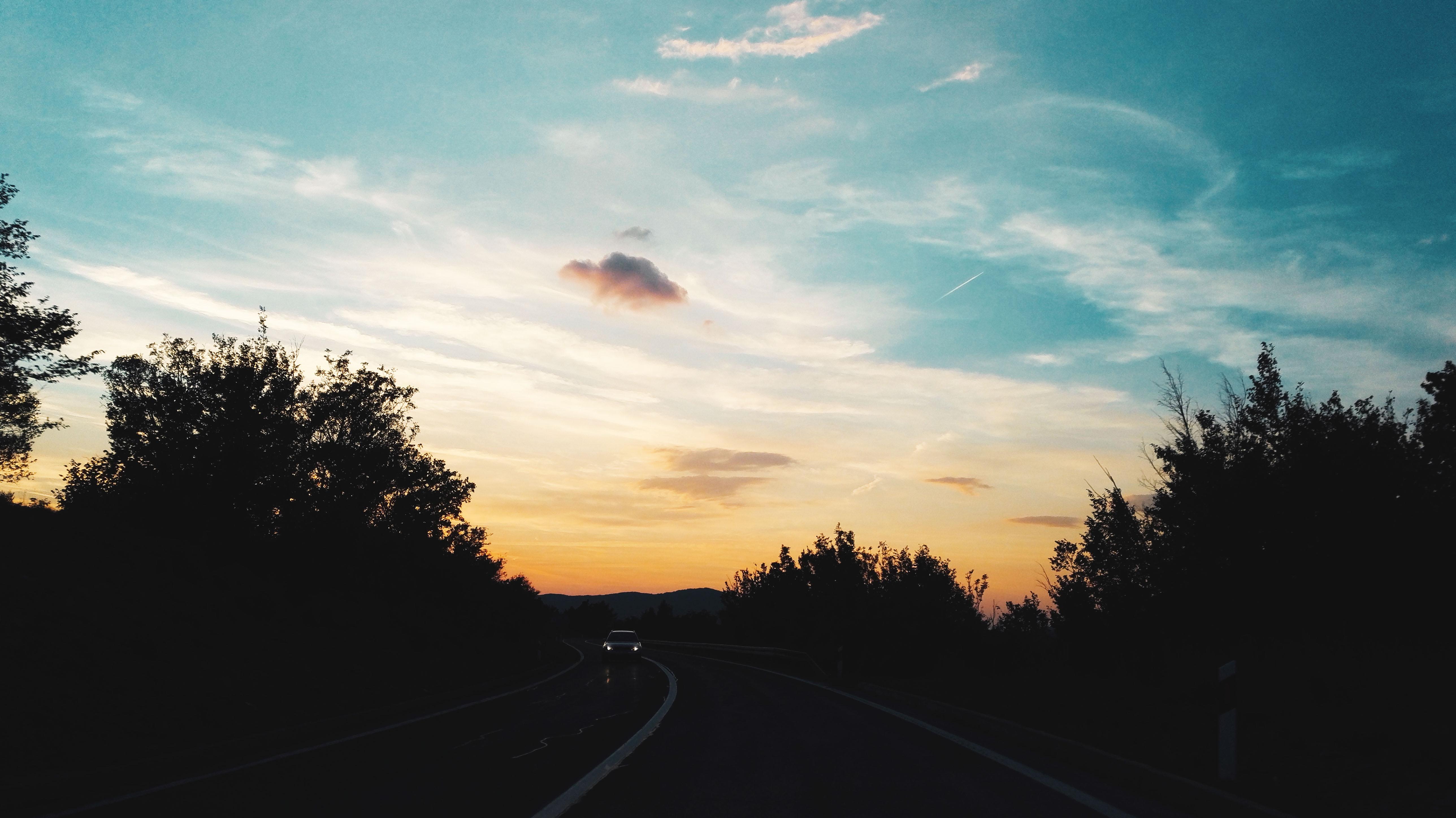 10 przykazań autostopowicza - Kate Traveller - Blog podróżniczy