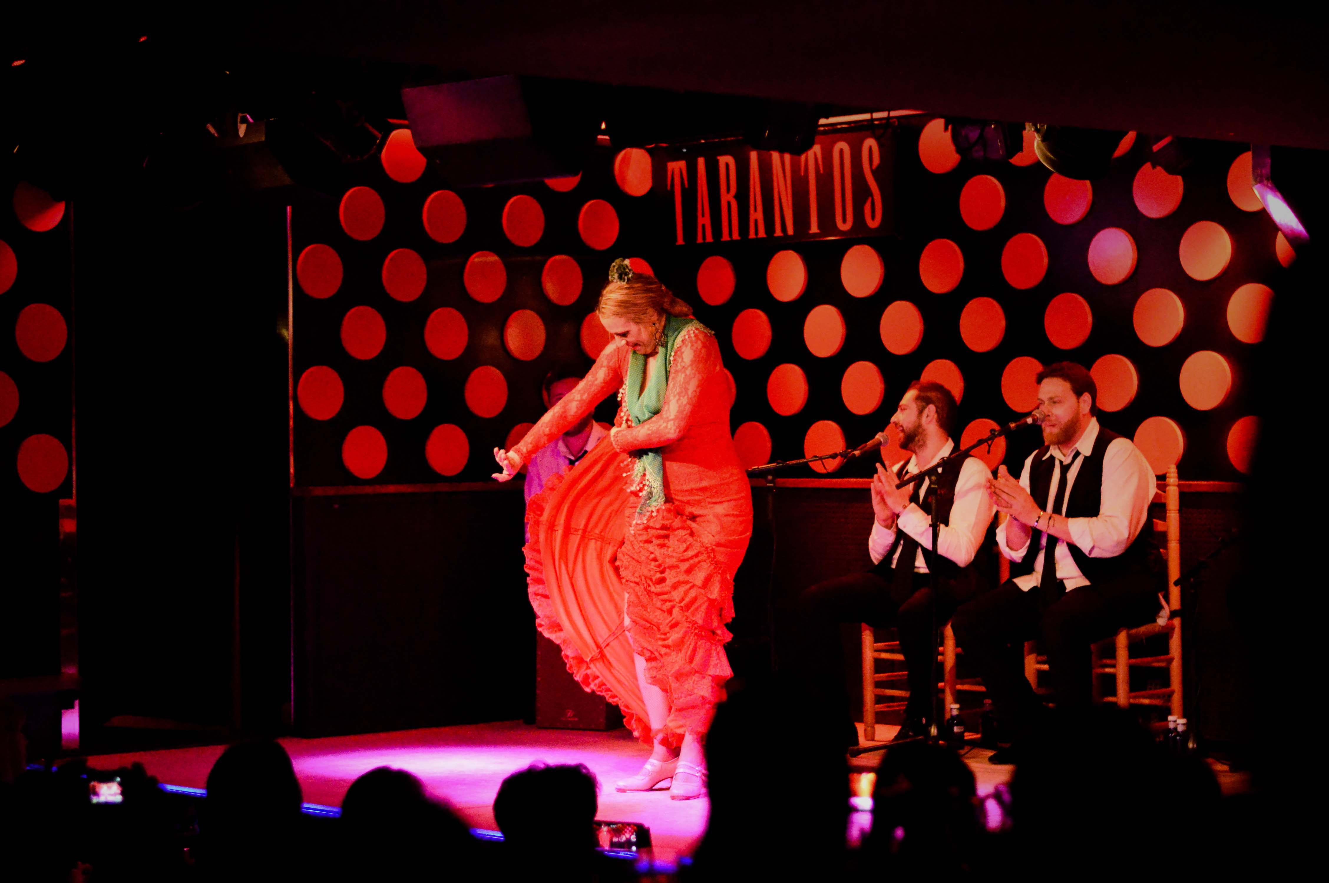 Fakty i ciekawostki o Hiszpanii - Flamenco - Kate Traveller - Blog Podróżniczy