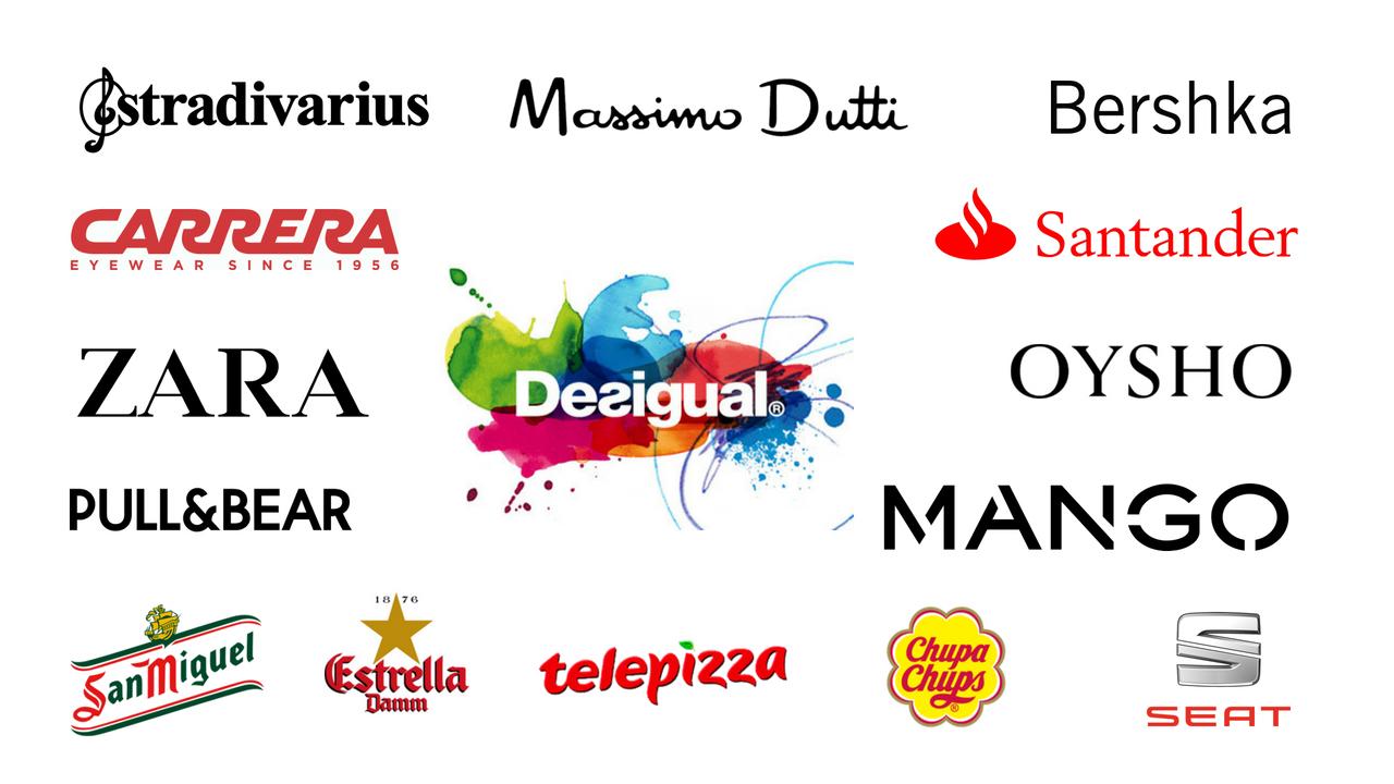 Fakty i ciekawostki o Hiszpanii - Hiszpańskie marki #2- Kate Traveller - Blog Podróżniczy